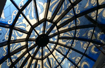 Structural Skylights