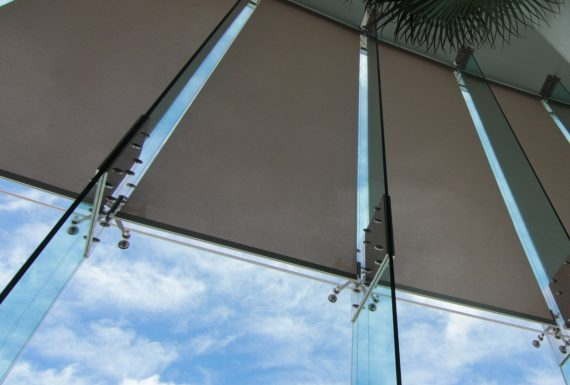 Spider Skylight / Canopies